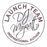 YCWFTW Launch Team Icon - DJM